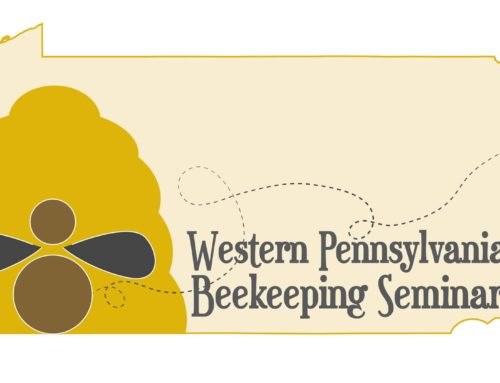 Registration is Open for the 2015 Western PA Beekeeping Seminar