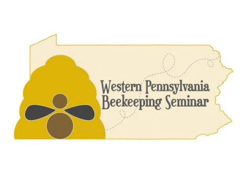 Registration is Open for the 2020 Western PA Beekeeping Seminar